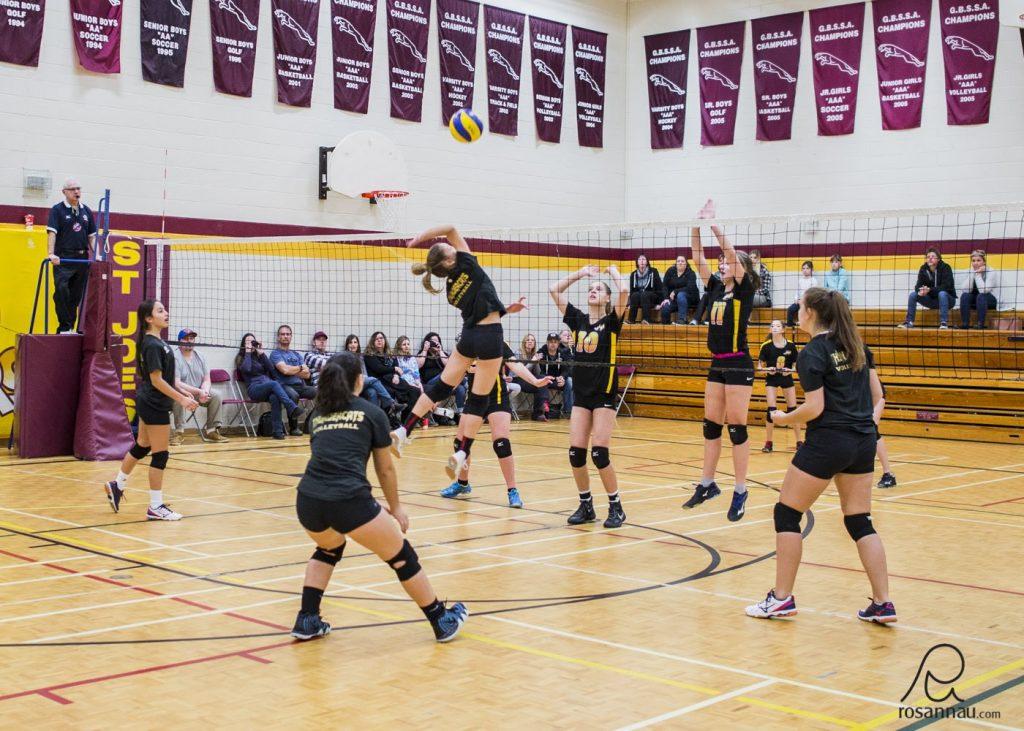 Thundercats Volleyball Club